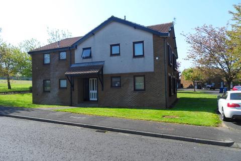 Studio to rent - Meadow Rise, NE5