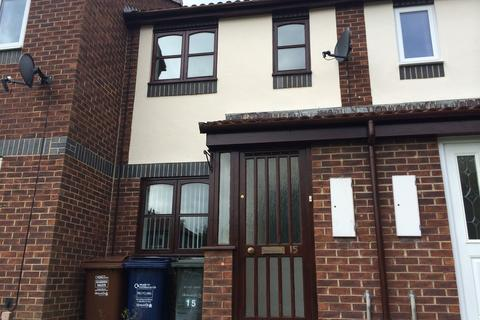2 bedroom terraced house to rent - Peldon Close, Longbenton, Newcastle Upon Tyne.