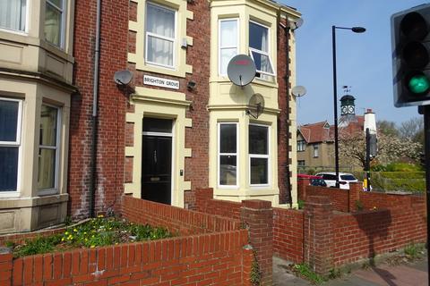 1 bedroom ground floor flat to rent - Brighton Grove NE4 5NT
