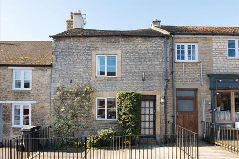 3 bedroom townhouse for sale - Park Street, Stow On The Wold, Cheltenham