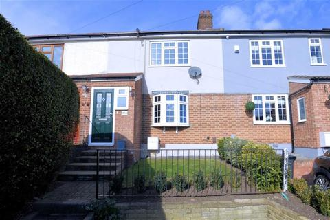 2 bedroom terraced house for sale - Charles Street, Epping