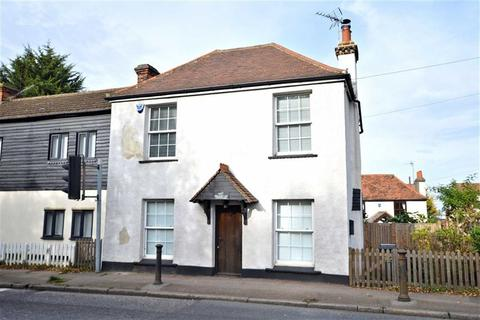 2 bedroom detached house for sale - High Road, Epping