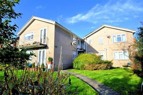 2 bedroom flat for sale - Annes Court, Hemnall St, Epping