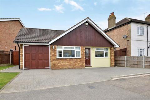 2 bedroom detached bungalow for sale - Charles Street, Epping