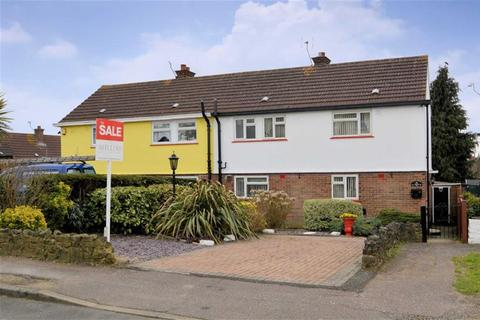 3 bedroom semi-detached house for sale - Beaconfield Road, Epping