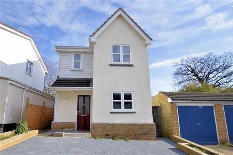3 bedroom detached house for sale - Western Avenue, Epping