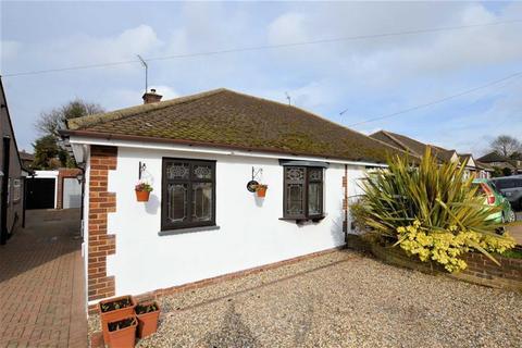 2 bedroom semi-detached bungalow for sale - Princes Close, North Weald