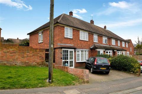 3 bedroom end of terrace house for sale - Wheelers, Epping