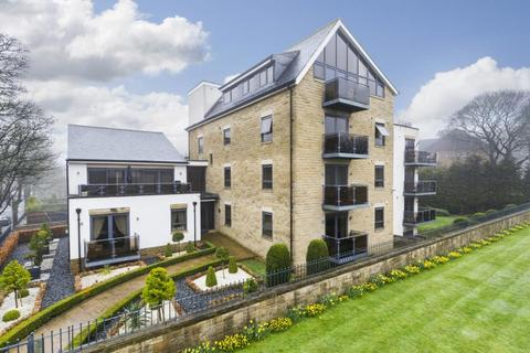 2 bedroom apartment for sale - THE PLACE, 564 HARROGATE ROAD, LEEDS, LS17 8BL