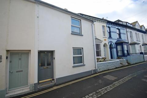 2 bedroom terraced house to rent - Irsha Street, Appledore