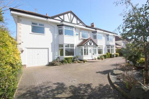 4 bedroom detached house for sale - Far Moss Road, Liverpool