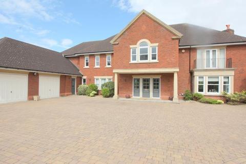 5 bedroom detached house for sale - Hall Road East, Blundellsands
