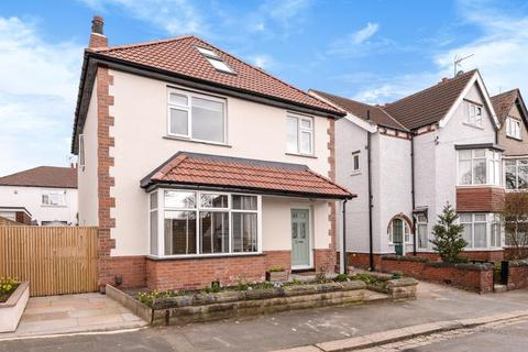5 bedroom detached house for sale - NORFOLK PLACE, CHAPEL ALLERTON, LEEDS, LS7 4PT
