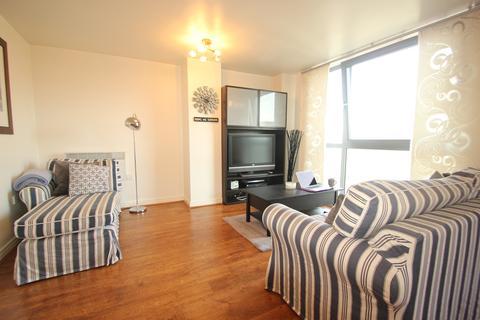 2 bedroom apartment to rent - Centenary Plaza, 18 Holiday Street, Birmingham, B1 1TB