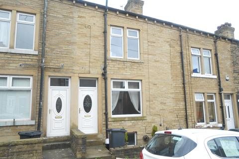 3 bedroom terraced house to rent - Bankfield View, Boothtown, Halifax HX3