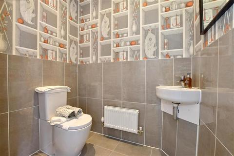 2 bedroom semi-detached house for sale - The Blenheim, Richmond Park, Osprey Gardens, Whitfield, Dover, Kent