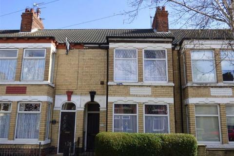 3 bedroom terraced house for sale - Southcoates Avenue, Hull, East Yorkshire, HU9