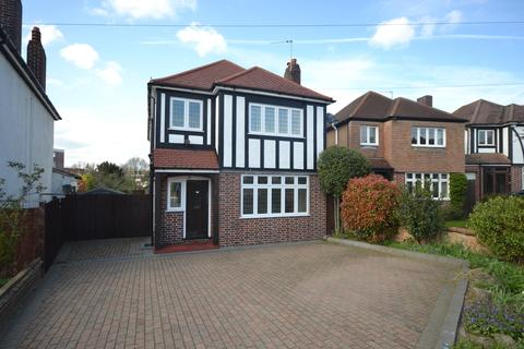 4 bedroom detached house to rent - Lancing Road Orpington BR6