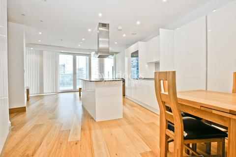 1 bedroom ground floor flat to rent - Arena Tower, Oakland Quay, London, E14