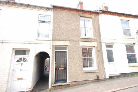 2 bedroom terraced house to rent - New Street, Rothwell
