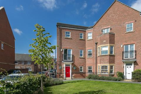 5 bedroom end of terrace house for sale - Featherstone Grove, Great Park, Newcastle upon Tyne