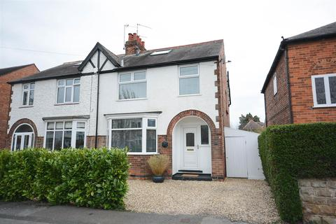 4 bedroom semi-detached house for sale - Willoughby Road, West Bridgford, Nottingham