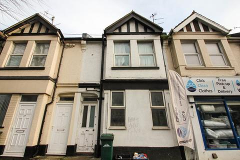4 bedroom house to rent - Coombe Terrace, Brighton