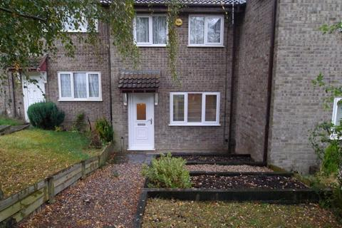 2 bedroom townhouse to rent - Sharpley Drive, Beaumont Leys, Leicester LE4 1BP