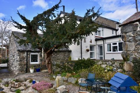 2 bedroom cottage for sale - Pant Yr Aethnan, Dyffryn Aruduwy, LL44
