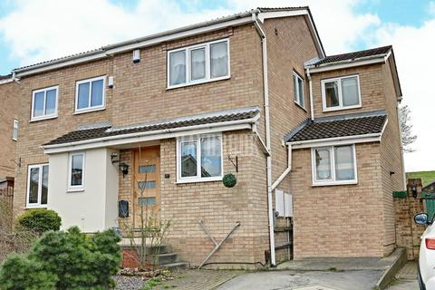 4 bedroom semi-detached house for sale - Redcliffe Close, Redbrook