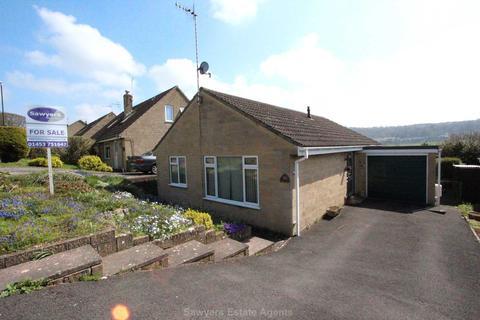 2 bedroom detached bungalow for sale - Shepherds Croft, Uplands