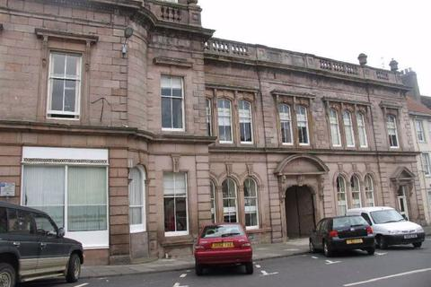 2 bedroom apartment for sale - Corn Exchange, Berwick-upon-Tweed, Northumberland, TD15