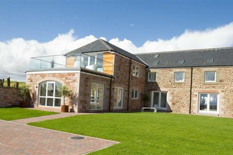 5 bedroom property for sale - King Edward View, Halidon Hill, Berwick Upon Tweed, TD15