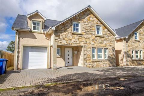 4 bedroom detached house for sale - Castle Hills, Berwick-upon-Tweed, Northumberland, TD15