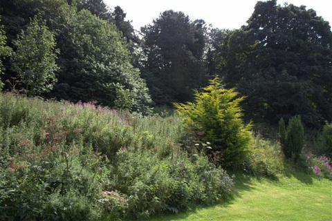Land for sale - Springfield Meadow, Alnwick, Northumberland, NE66