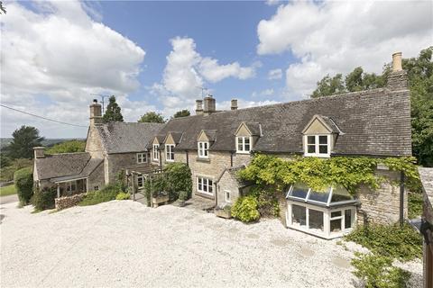 5 bedroom detached house for sale - Great Rissington, Cheltenham, Gloucestershire, GL54