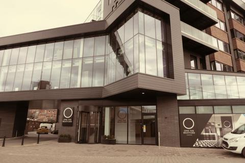1 bedroom flat to rent - One The Brayford, Lincoln