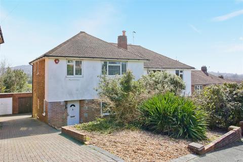 3 bedroom semi-detached house for sale - Eldred Avenue, Brighton