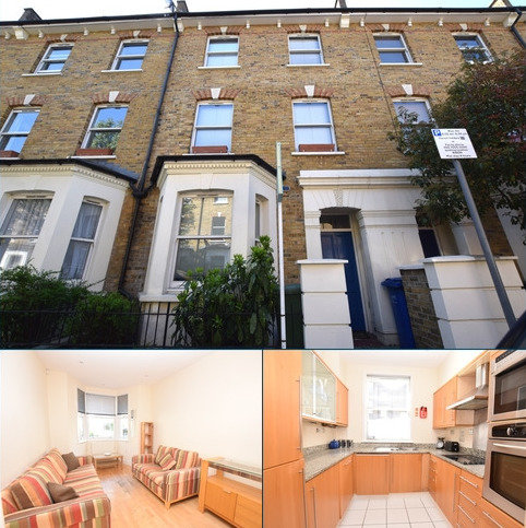 4 bedroom terraced house to rent - Marcia Road London SE1