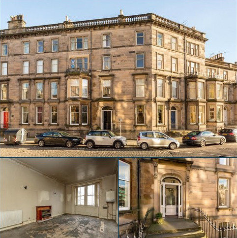 2 bedroom flat for sale - Glencairn Crescent, Edinburgh, Midlothian, EH12