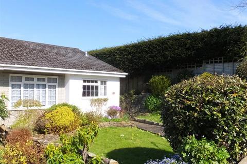 2 bedroom semi-detached bungalow for sale - Truro