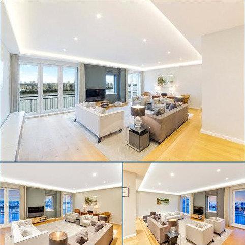 2 Bedroom Flat For Keepier Wharf 12 Narrow Street Limehouse London