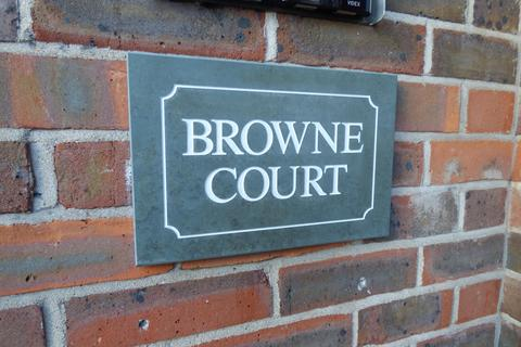 Studio to rent - Browne Court, Cumberland Place, BS8
