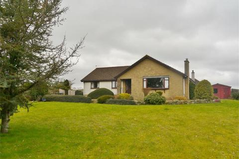 4 bedroom detached bungalow for sale - Pirliemuir, Cleish, Kinross-shire