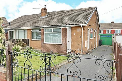 2 bedroom bungalow for sale - Eastmoor Grove, Carlton