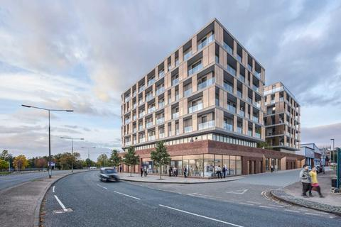 Studio for sale - Azure Residence, Liverpool