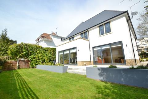 5 bedroom detached house for sale - Canford Cliffs