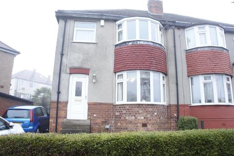 3 bedroom semi-detached house for sale - Charnock Dale Road, Sheffield, S12 3HP
