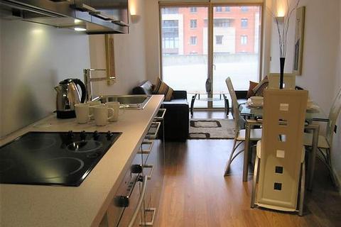 2 bedroom flat to rent - Wellington Quarter West Point, Wellington Street, Leeds, LS1 4JN