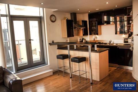 2 bedroom duplex to rent - Bonaire, Gotts Road, Leeds, LS12 1DL